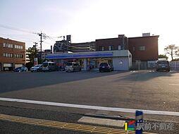 福岡県久留米市城南町の賃貸アパートの外観