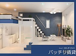 JR鹿児島本線 箱崎駅 徒歩16分の賃貸アパート