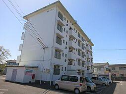 宮本アパート[503号室]の外観