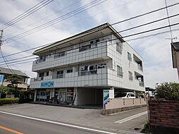 アパートメント村田[302号室]の外観