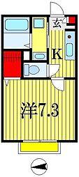 蘇我駅 5.0万円