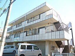 千葉県市原市根田1丁目の賃貸マンションの外観