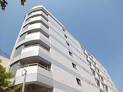 レインボー高蔵[4階]の外観