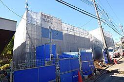 JR横須賀線 東戸塚駅 徒歩19分の賃貸マンション