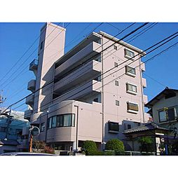 阿壽賀ビル[603号室]の外観