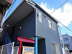 兵庫県明石市西明石南町1丁目の賃貸マンションの外観