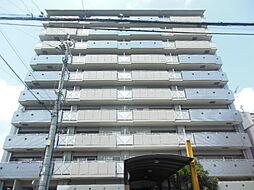 プリオーレ京都西院[7階]の外観