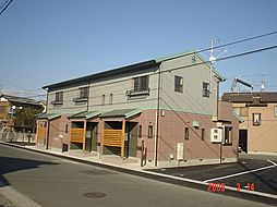 [テラスハウス] 静岡県浜松市南区三島町 の賃貸【/】の外観