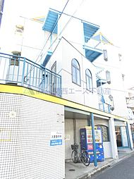 プレアール俊徳道[5階]の外観