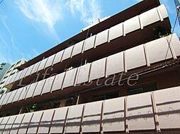 大野ハイツ[4階]の外観
