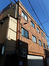 サニーハウス堀[306号室]の外観