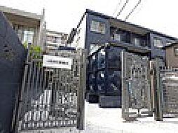 JAIRO薬円台[103号室号室]の外観
