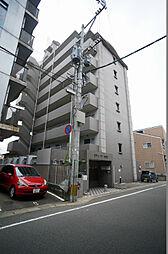 エステートモア箱崎2[2階]の外観