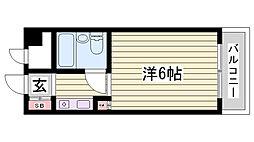 大蔵谷駅 2.0万円