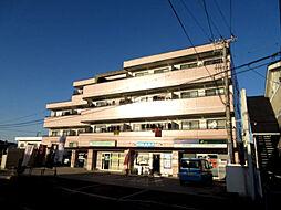 クレインストリート松本[204号室]の外観