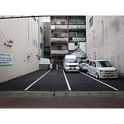 A-III駐車場