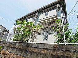 アメニティハイツ須磨寺[2階]の外観