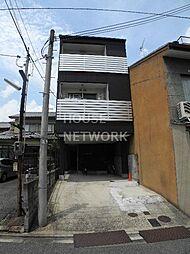 ソレイユ京都[302号室号室]の外観
