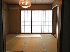もう一つの和室