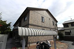 グランドソレ−ユE[1階]の外観