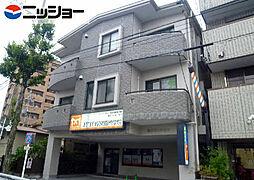 桜台マンション[3階]の外観