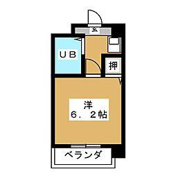 尾頭橋駅 3.4万円