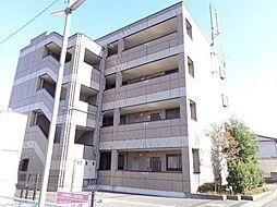 コンフォールヴィラ[1階]の外観
