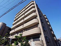 アメニティK&S PARTI[5階]の外観