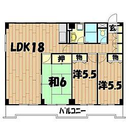 希望ヶ丘駅 9.2万円