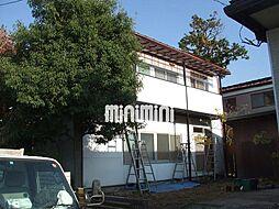 メゾンアルファ[2階]の外観