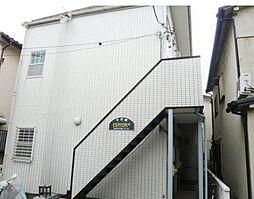 ピュアハウス千代崎[205号室]の外観
