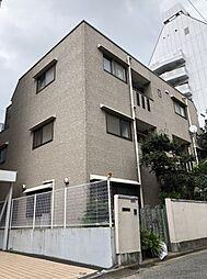 ロックハイムIII[2階]の外観