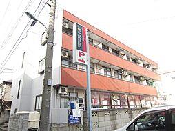 マンションシラヌイ[3階]の外観