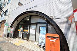 明舞マンション[2階]の外観