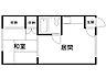 間取り,1DK,面積26m2,賃料3.0万円,バス くしろバス景雲中学校前下車 徒歩1分,,北海道釧路市東川町