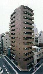 ガラステージ京橋[8F号室]の外観