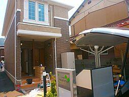 香川県坂出市谷町2丁目の賃貸アパートの外観