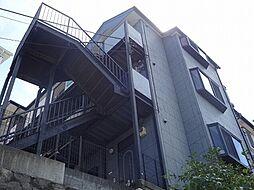 カインドハウス杉田[203号室]の外観