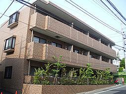 代沢ヒルズ[2階]の外観