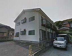 クラッセ永犬丸[102号室]の外観