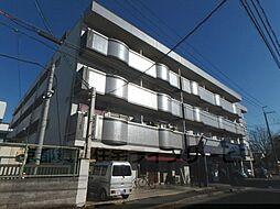 京都府京都市南区吉祥院宮ノ東町の賃貸マンションの外観