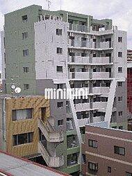 AHマンション泉[5階]の外観
