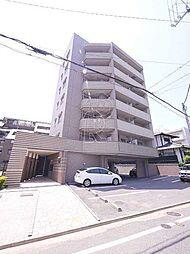 ルミナス桜坂[703号室]の外観
