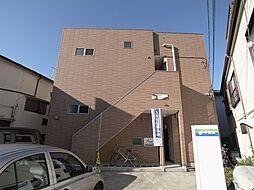 コンパートメントハウス千葉Iの外観写真