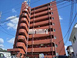 新日ビル豊明マンション[1階]の外観