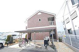 京阪本線 寝屋川市駅 徒歩33分の賃貸アパート