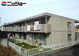 プラムガーデンKATO'94[1階]の外観