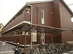 東京メトロ東西線 葛西駅 徒歩11分の賃貸アパート