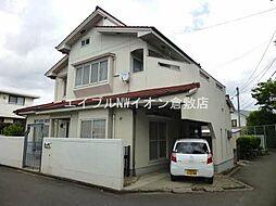 [一戸建] 岡山県倉敷市水江 の賃貸【/】の外観