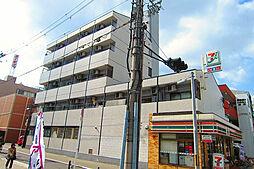 第IIコーポリーブル[3階]の外観